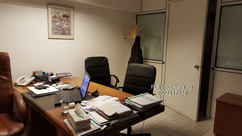 Dorobanti parter office,